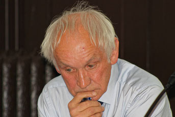 Jean-François COCQUET