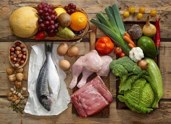 dieta proteinada dieta proteica nutricionista