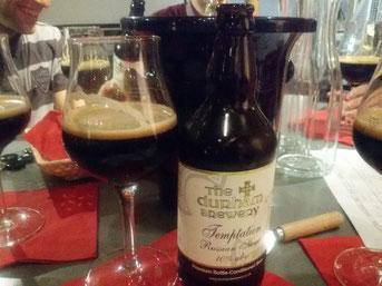 The Durham Brewery Temptation