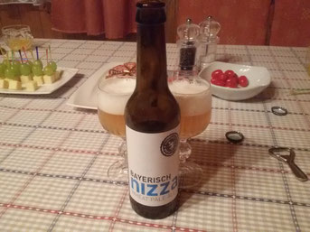 Hanscraft Bayerisch Nizza Clubbier