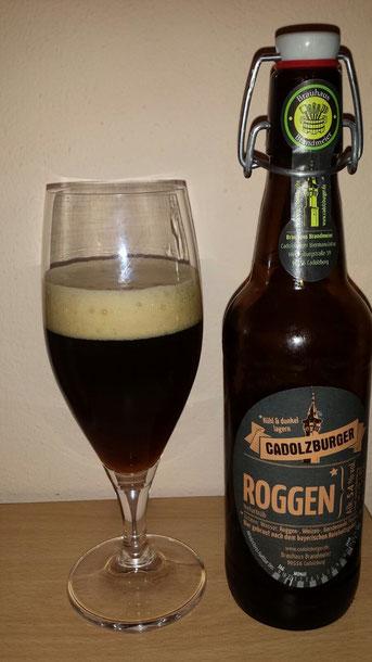 Cadolzenburger Roggen