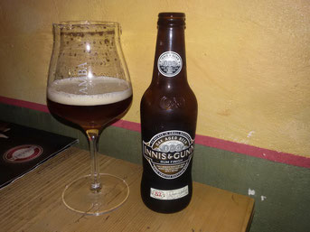 Innis & Gunn Rum Finish