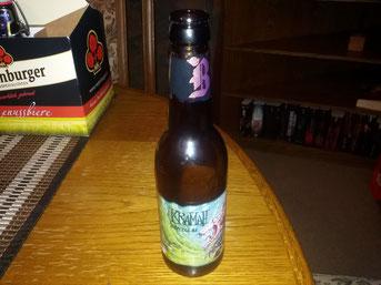 Bevog Kramah India Pale Ale