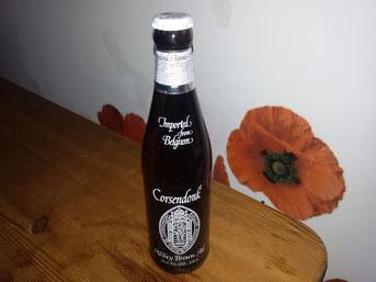 Corsedonk Abbey Brown Ale