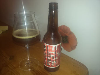 Brewdog Five am Red Ale