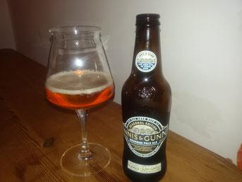 Innis & Gunn Bourbon Pale Ale