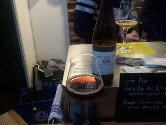 Mikes Wanderlust World Barrel Tour Sherry