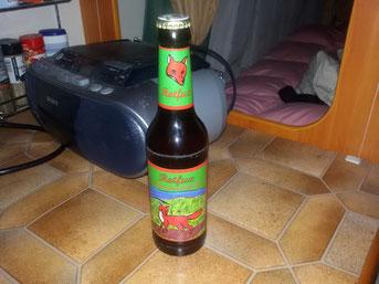 Frauenauer Rotfux Pale Ale