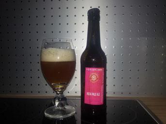 Tölzer Mühlfeldbräu India Pale Ale
