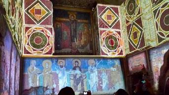 OmoGirando Santa Maria Antiqua
