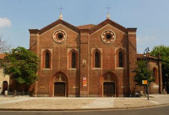 OmoGirando Santa Maria Incoronata