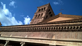 San Giorgio al Velabro