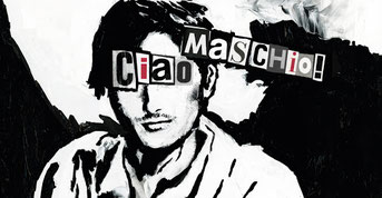 OmoGirando Ciao Maschio