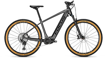 Focus Jarifa e-Mountainbikes 2019