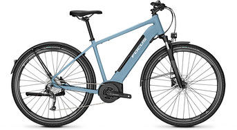 Focus Planet² Urban e-Bike 2019