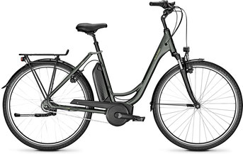 Raleigh Corby City e-Bike 2018