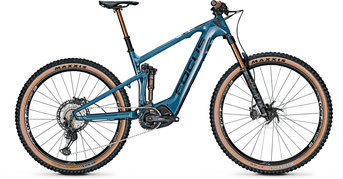 Focus Jam² e-Mountainbikes 2020