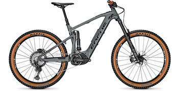 Focus Sam² e-Mountainbikes 2019