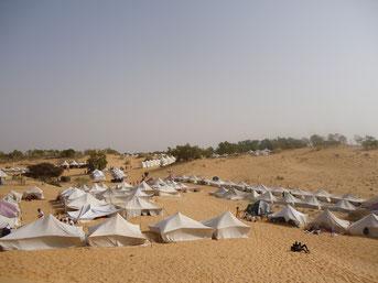 Festival du Sahel