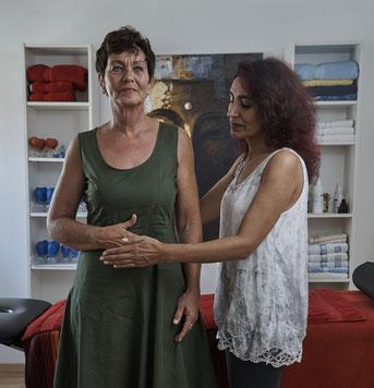 Aurachirurgie Heilpraktikerin Binnur Savas Erding Oberding Schwaig