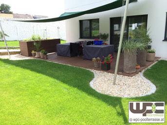 wpc poolterrasse adorjan bpc terrasssendielen aktion 37 m2 terrassen b den terrassenbelag. Black Bedroom Furniture Sets. Home Design Ideas