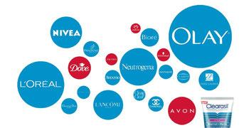 グローバル トップ ブランド 2013