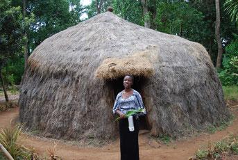 Chagga Museum in Marangu