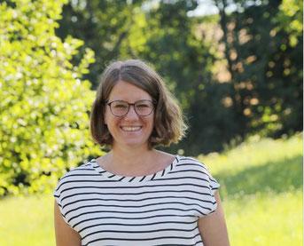 Tina Hoffmeister (ehem. Rosenberger), Dipl.-Ing. (FH) Umweltschutz