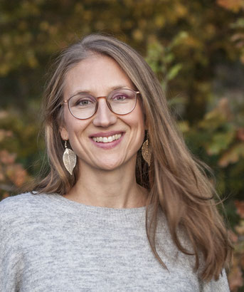 Jana Eilers, integrative Kinesiologie, Bielefeld, Eilers