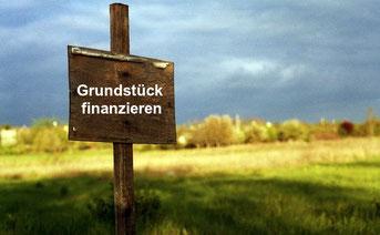 Grundstücksfinanzierung