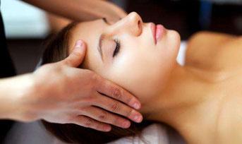 Tuina Massage Zürich
