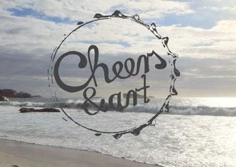 Logo von Cheers & art