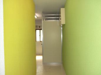 トランクルーム モアナリノ画像
