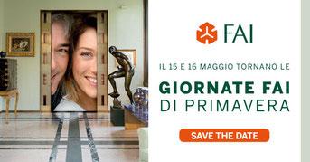 Giornate FAI Primavera21 - Ascoli Piceno