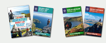 Outdoor Writer - Walking Guidebooks