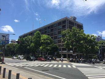 横浜市役所の管轄内にお住まいの横浜市民を中心に相続相談を電話予約受付