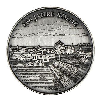 Münze Dortmund Sölde