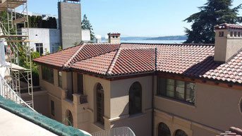 Expert Seattle, Washington Roof Company. 29 years of Experience.