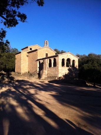Ermita de Farners