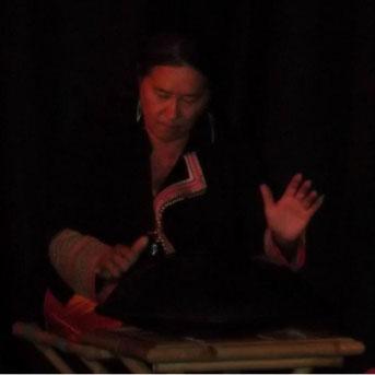 Nuit du Conte à Clans (06) Ete 2011