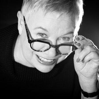 Nika Lubitsch Autorin Schriftstellerin Belle Époque Verlag