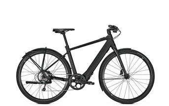 Kalkhoff Berleen Urban e-Bikes 2018