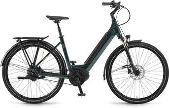 Winora Sinus i-Serie City e-Bike 2019