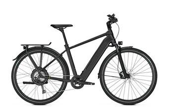 Kalkhoff Endeavour Trekking e-Bikes 2018