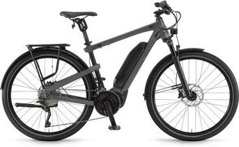 Winora City e-Bike Yakun 2017