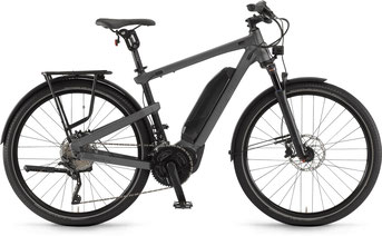 Winora City e-Bike Yakun 2019