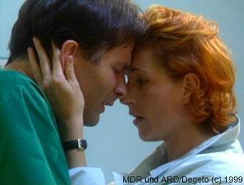 Roland und Pia in Sorge um Jakob