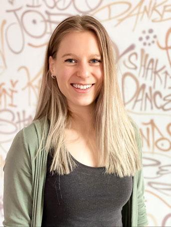 Katja Nassenstein Yoga Leverkusen