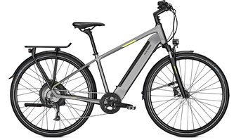 Raleigh Stanton City/Trekking e-Bike 2018