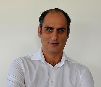 Andrés Bianchi heads LATAM Cargo since April 2017  -  company courtesy
